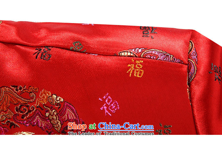 Kanaguri mouse in Tang Dynasty older autumn and winter new products for couples of Tang Dynasty Men long-sleeved red men 175 pictures, prices, brand platters! The elections are supplied in the national character of distribution, so action, buy now enjoy more preferential! As soon as possible.