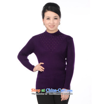 Can Green in the autumn trendy new products older Mock-neck stamp mom and dad couples Tang Dynasty Package D /2501# - 1 women L photo beige, prices, brand platters! The elections are supplied in the national character of distribution, so action, buy now enjoy more preferential! As soon as possible.