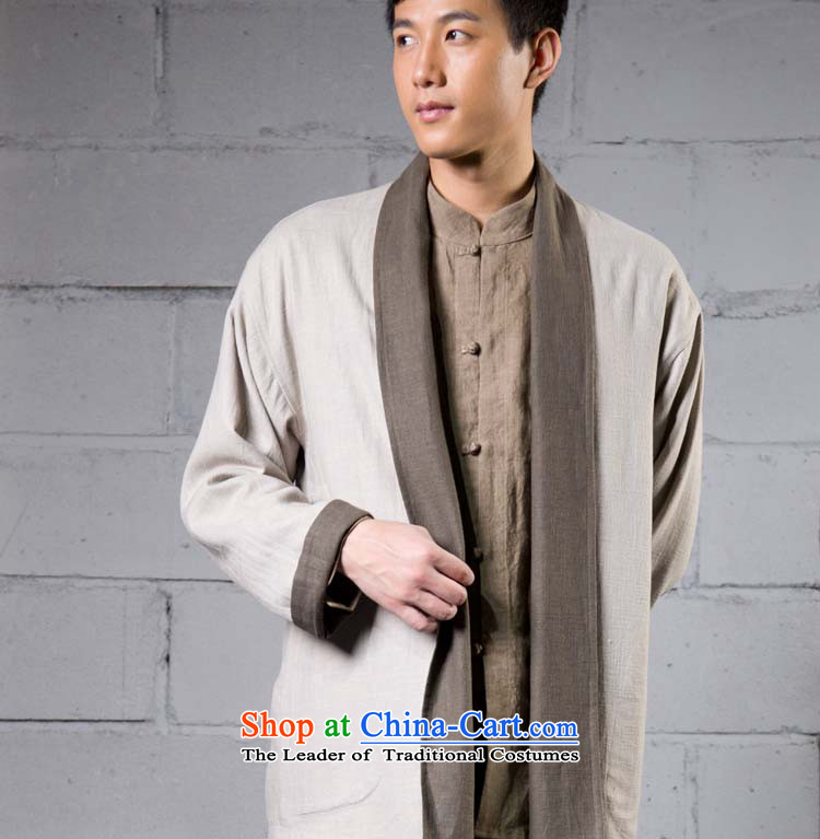 --- a meditation retreats meditation/services/tea service Japan thickened linen coat 60523 2-sided BrownM picture, prices, brand platters! The elections are supplied in the national character of distribution, so action, buy now enjoy more preferential! As soon as possible.