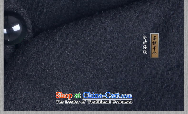 Cd 3 model teacher China wind wool? need to grow up flap use Tang dynasty male Han-Sau San National Chinese Winter Black XL pictures, price jumbo, brand platters! The elections are supplied in the national character of distribution, so action, buy now enjoy more preferential! As soon as possible.