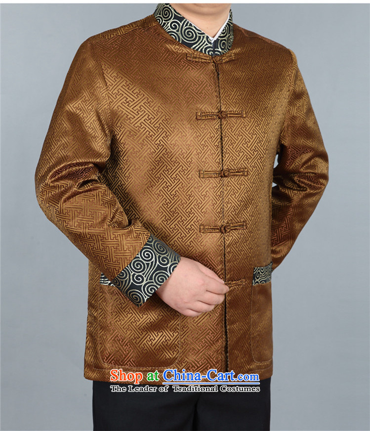 Beijing Spring and Autumn replacing Tang dynasty of the OSCE in older men jacket coat man cluster clothing Tang jacket purple聽XXL picture, prices, brand platters! The elections are supplied in the national character of distribution, so action, buy now enjoy more preferential! As soon as possible.