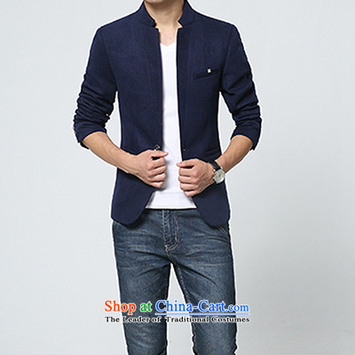 Goulley Log 2015 autumn and winter Chinese tunic men casual jacket men jacket and black jacket?聽XXL(140-150 catties) Picture, prices, brand platters! The elections are supplied in the national character of distribution, so action, buy now enjoy more preferential! As soon as possible.