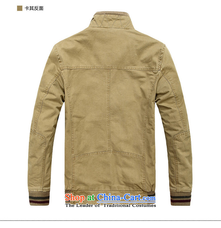 Jeep Shield 2015 men's new outdoor comfortable washable minimalist jacket D6802 KHAKI M picture, prices, brand platters! The elections are supplied in the national character of distribution, so action, buy now enjoy more preferential! As soon as possible.
