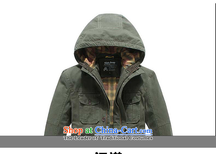 Jeep 2015 men's military Shield Cap washable comfortable jacket D6806 Army Green聽XXXL picture, prices, brand platters! The elections are supplied in the national character of distribution, so action, buy now enjoy more preferential! As soon as possible.