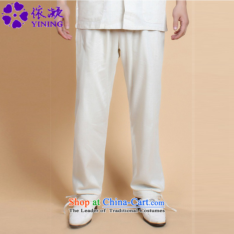 In accordance with the stylish new fuser summer men of nostalgia for the sheikhs Wind Pants燱NS_2380_ Tang -3_ M