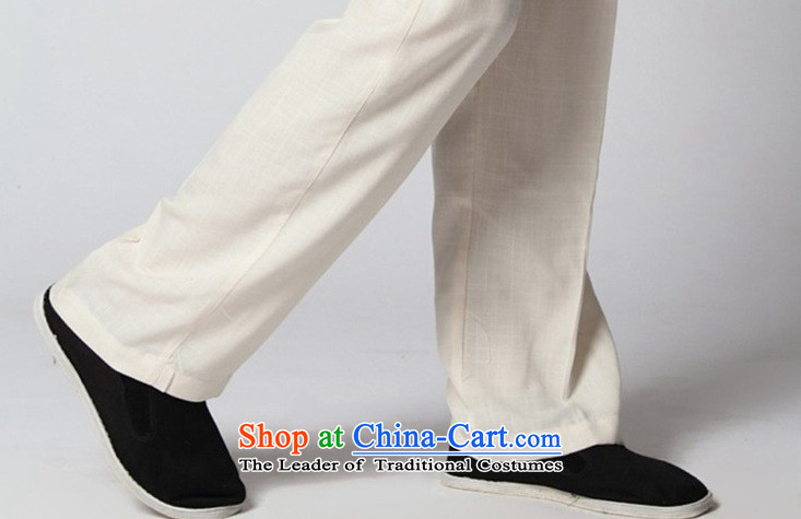 In accordance with the stylish new fuser men of nostalgia for the improvement of solid color casual pants Taegeuk service Tang WNS/2350# pants pants -12# 2XL Photo, prices, brand platters! The elections are supplied in the national character of distribution, so action, buy now enjoy more preferential! As soon as possible.