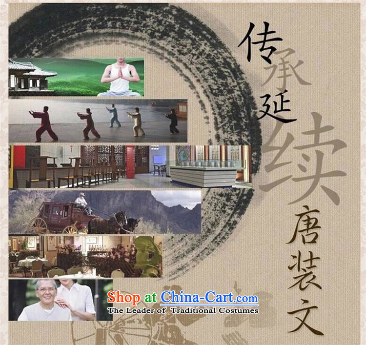 Kanaguri mouse spring linen men Tang dynasty and long-sleeved kit of older persons in the summer of Chinese grandfather White Kit聽XXXL picture, prices, brand platters! The elections are supplied in the national character of distribution, so action, buy now enjoy more preferential! As soon as possible.