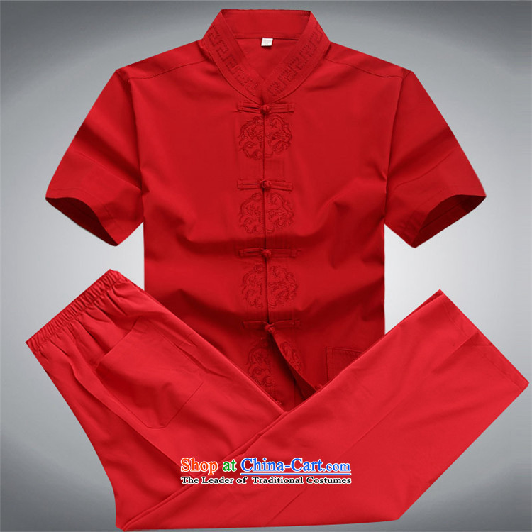 Kanaguri mouse in Tang Dynasty older men and short-sleeved shirt older older persons Summer Package men father boxed White Kit聽XL Photo, prices, brand platters! The elections are supplied in the national character of distribution, so action, buy now enjoy more preferential! As soon as possible.