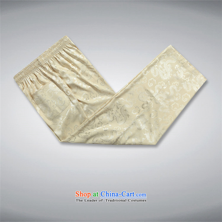 Kanaguri mouse casual pants聽2015 Summer new men casual men's trousers, Tang dynasty beige聽L picture, prices, brand platters! The elections are supplied in the national character of distribution, so action, buy now enjoy more preferential! As soon as possible.