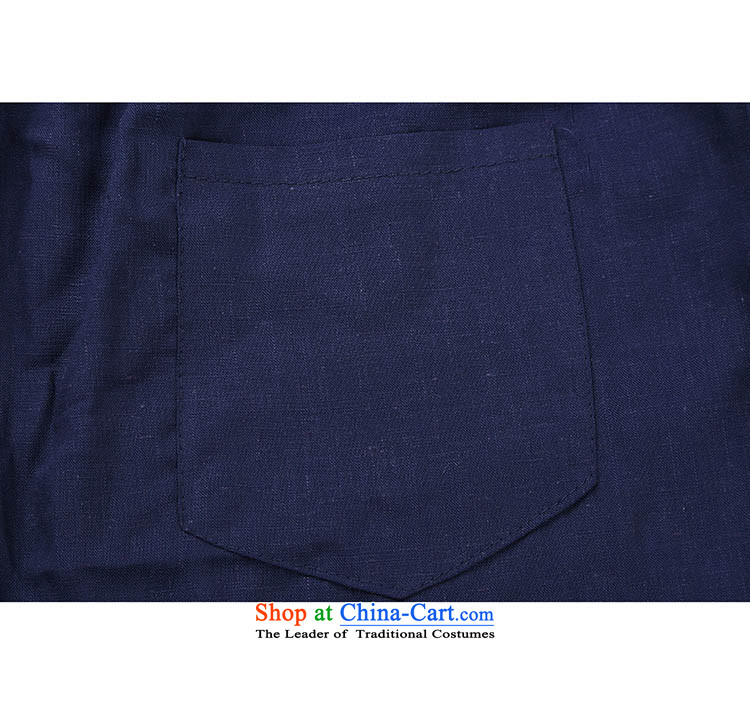 Hundreds of brigade bailv summer stylish thin plate fasteners casual collar short-sleeved comfortable elasticated trousers men's packaged deep blue 165 pictures, prices, brand platters! The elections are supplied in the national character of distribution, so action, buy now enjoy more preferential! As soon as possible.