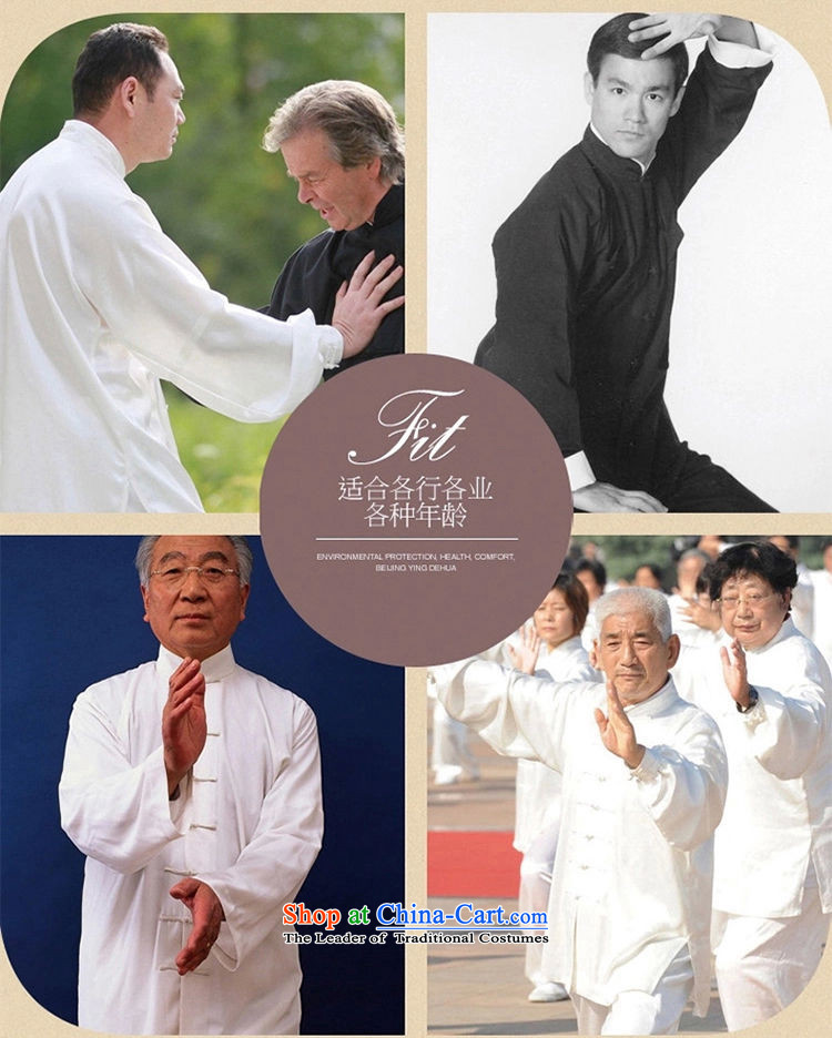 Hirlet summer 2015, Lin short-sleeved men of older persons in the Tang dynasty father shirt men elderly Chinese Dress Shirt large grandfather summer yellow聽170 pictures, prices, brand platters! The elections are supplied in the national character of distribution, so action, buy now enjoy more preferential! As soon as possible.