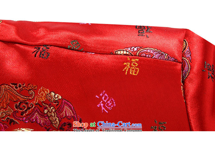 Beijing New OSCE Tang dynasty men in older couples of jacket Tang red men 190 pictures, prices, brand platters! The elections are supplied in the national character of distribution, so action, buy now enjoy more preferential! As soon as possible.