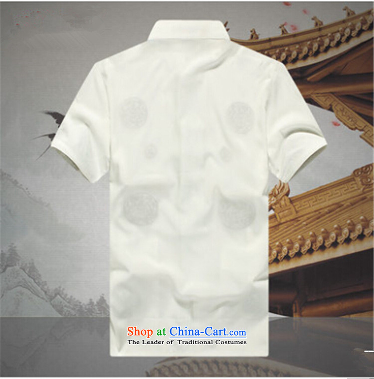 The OSCE, 2015 summer, ethnic lemonade wind men cotton shirt Chinese Tang cotton short-sleeved shirt brick male father China wind from older cotton short-sleeved red聽S165/84 summer picture, prices, brand platters! The elections are supplied in the national character of distribution, so action, buy now enjoy more preferential! As soon as possible.