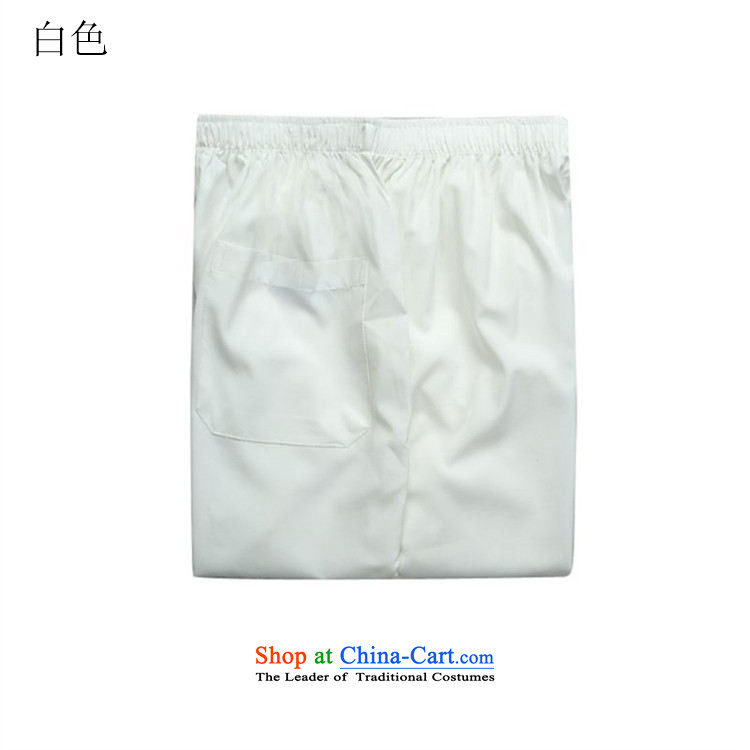 Kanaguri mouse men Tang Dynasty Package in the summer of Tang Dynasty older men's Long-sleeve pants in the middle-aged Tang Tang Dynasty Package older white shirt聽M picture, prices, brand platters! The elections are supplied in the national character of distribution, so action, buy now enjoy more preferential! As soon as possible.
