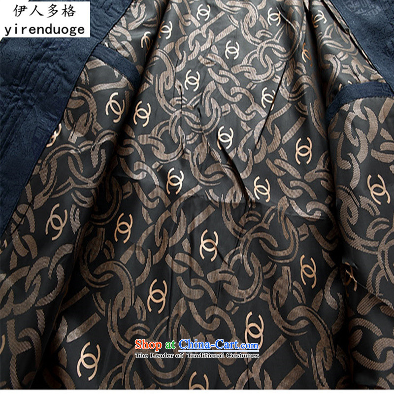 The Mai-Mai Tang Dynasty more men and the elderly in the thick of autumn and winter coats dress too Shou-birthday people, grandpa new father Stylish retro, Red聽XXXL, Mai-mai multiple cells (YIRENDUOGE) , , , shopping on the Internet