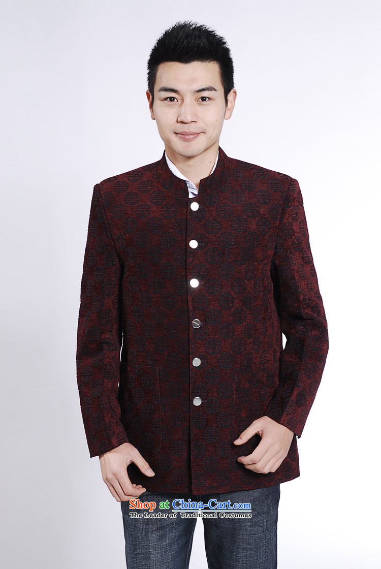 Yan flying to New Product men wore clothing is smart casual retro Tang dynasty China wind men in older men's dress suit 38,028 alumni by Tang Dynasty navy 165 pictures, prices, brand platters! The elections are supplied in the national character of distribution, so action, buy now enjoy more preferential! As soon as possible.