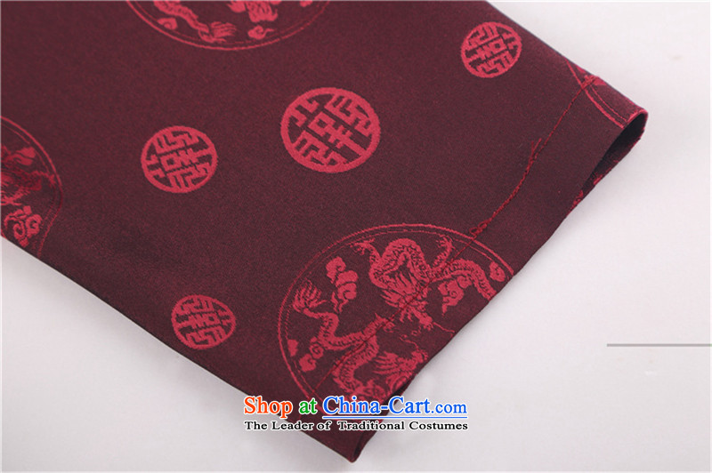 Package the spring and fall of mail YIN ZHOU HONG CHENG MACHINE CORPORATION Tang dynasty and long-sleeved) older family members to set the wearing of ethnic Chinese Grand National Dress Circle in urges hi beige聽180 pictures, prices, brand platters! The elections are supplied in the national character of distribution, so action, buy now enjoy more preferential! As soon as possible.