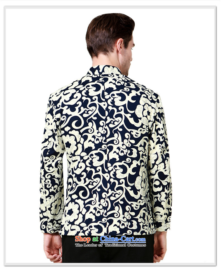 Hunnz men Tang jackets Classical China wind 3D color stamp collar disc detained Chinese men long-sleeved black men180 pictures, prices, brand platters! The elections are supplied in the national character of distribution, so action, buy now enjoy more preferential! As soon as possible.