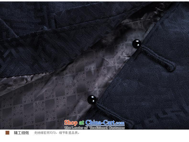 聽The elderly in the new HANNIZI men l tray clip Tang China Wind Jacket Han-T-shirt cardigan black聽XXL picture, prices, brand platters! The elections are supplied in the national character of distribution, so action, buy now enjoy more preferential! As soon as possible.