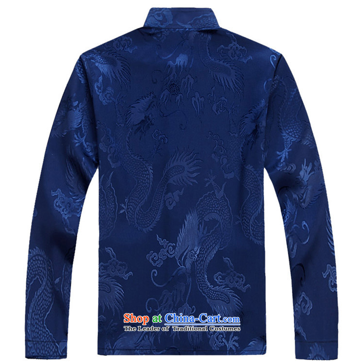 Kanaguri mouse autumn and winter new Tang Dynasty Package long-sleeved men's father red kit聽M picture, prices, brand platters! The elections are supplied in the national character of distribution, so action, buy now enjoy more preferential! As soon as possible.
