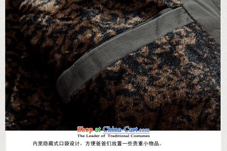 Kanaguri mouse new winter clothing thick men Tang dynasty cotton jacket dark blue聽M/170 picture, prices, brand platters! The elections are supplied in the national character of distribution, so action, buy now enjoy more preferential! As soon as possible.