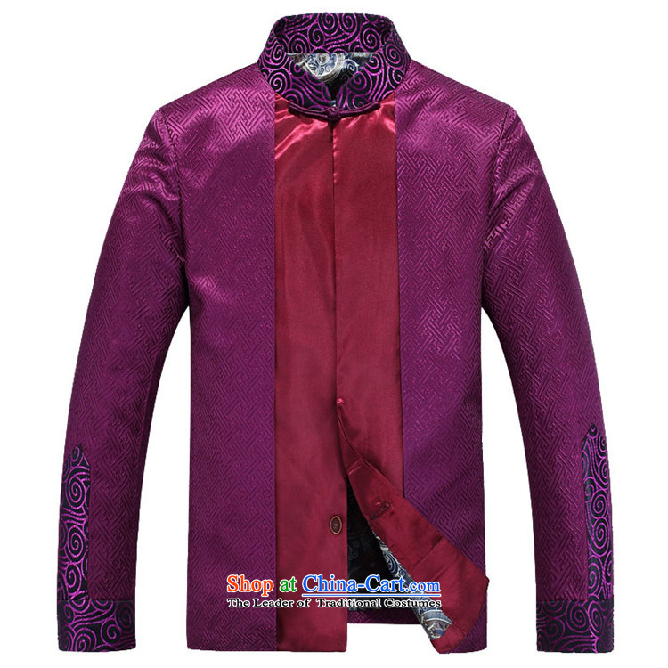Kanaguri mouse with new fall Tang dynasty Long-sleeve men Tang jackets and Kim Ho聽XL Photo, prices, brand platters! The elections are supplied in the national character of distribution, so action, buy now enjoy more preferential! As soon as possible.