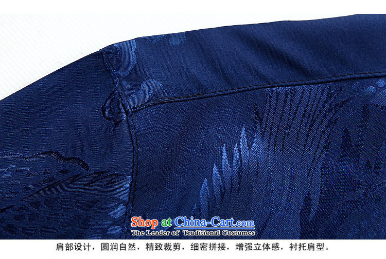 Kanaguri mouse autumn and winter, Tang Dynasty Package long-sleeved white kit installed father聽XXL picture, prices, brand platters! The elections are supplied in the national character of distribution, so action, buy now enjoy more preferential! As soon as possible.