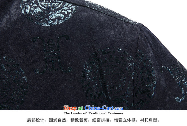 Kanaguri mouse autumn and winter thick Tang dynasty in elderly men Tang blue聽XL/180 picture, prices, brand platters! The elections are supplied in the national character of distribution, so action, buy now enjoy more preferential! As soon as possible.