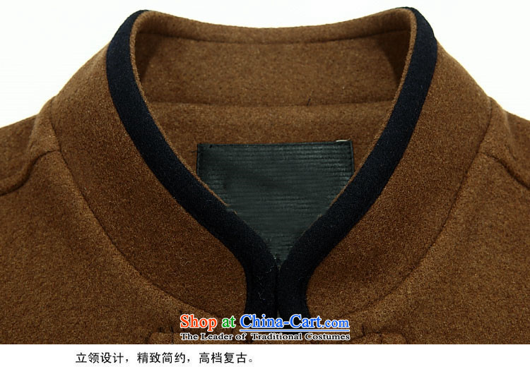 Kanaguri mouse in autumn, Tang older jacket jacket, long-sleeved shirt collar men Tang dynasty long-sleeved father loaded with anthuriam聽85 pictures, prices, brand platters! The elections are supplied in the national character of distribution, so action, buy now enjoy more preferential! As soon as possible.