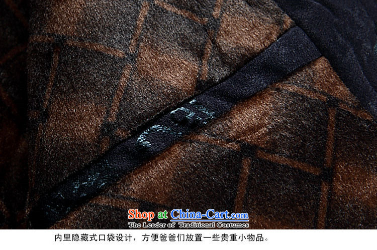 Kanaguri mouse autumn and winter thick Tang dynasty and the father in the Tang dynasty elderly men elderly persons in English thoroughbred聽L/175 shou clothing picture, prices, brand platters! The elections are supplied in the national character of distribution, so action, buy now enjoy more preferential! As soon as possible.