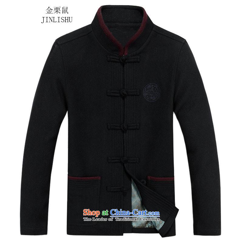 Kanaguri mouse in autumn, Tang older jacket jacket,聽80 khaki kanaguri mouse (JINLISHU) , , , shopping on the Internet