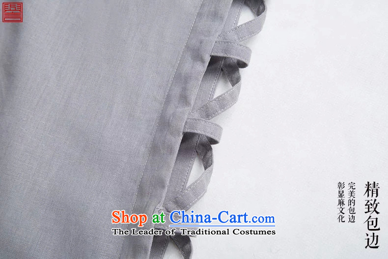 Renowned Chinese men vest summer clothing loose breathable vest and round-neck collar China wind white style robes Khan vest engraving Tang dynasty large white L picture, prices, brand platters! The elections are supplied in the national character of distribution, so action, buy now enjoy more preferential! As soon as possible.