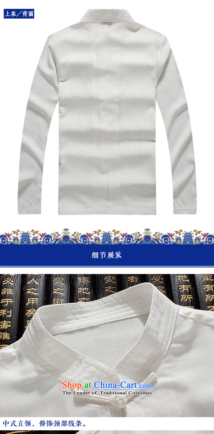 The Lhoba nationality Wei Mephidross Warranty Tang dynasty male short-sleeved summer Tang dynasty men of older persons and Tang dynasty China wind shirt men married Black聽XL Photo, prices, brand platters! The elections are supplied in the national character of distribution, so action, buy now enjoy more preferential! As soon as possible.