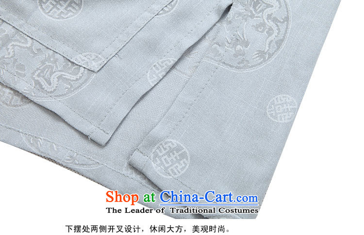 Kanaguri mouse autumn new Tang dynasty Long-sleeve Kit Man Tang dynasty white kit聽S picture, prices, brand platters! The elections are supplied in the national character of distribution, so action, buy now enjoy more preferential! As soon as possible.