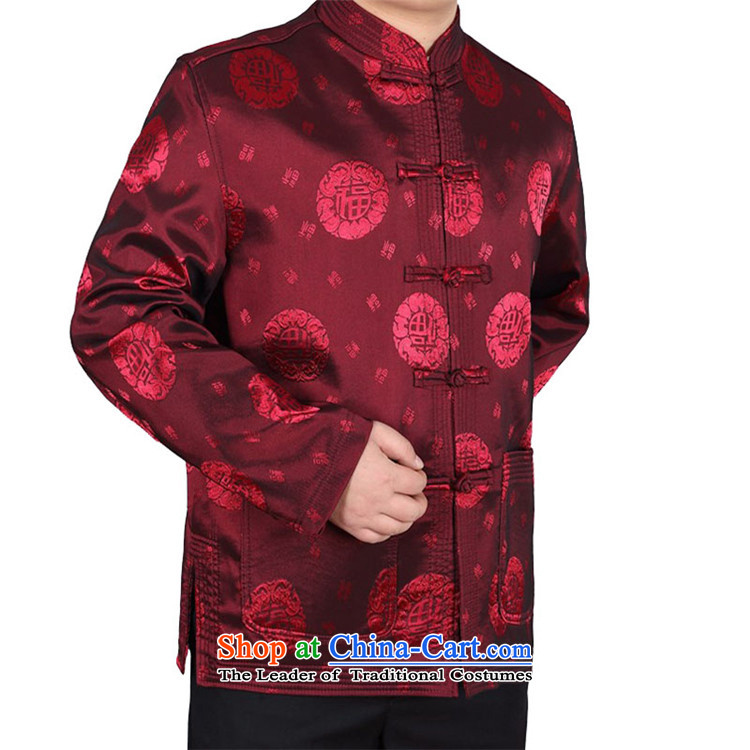 Beijing Europe Tang dynasty men fall new well field Tang dynasty men red jacket聽M/170 picture, prices, brand platters! The elections are supplied in the national character of distribution, so action, buy now enjoy more preferential! As soon as possible.
