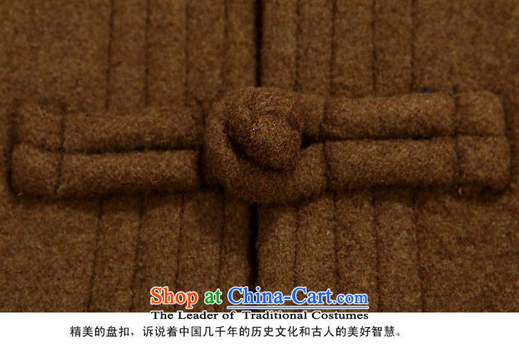 Beijing Europe autumn and winter, ethnic Tang jackets loose version older Han-Tang Dynasty Bourdeaux聽85 pictures, prices, brand platters! The elections are supplied in the national character of distribution, so action, buy now enjoy more preferential! As soon as possible.