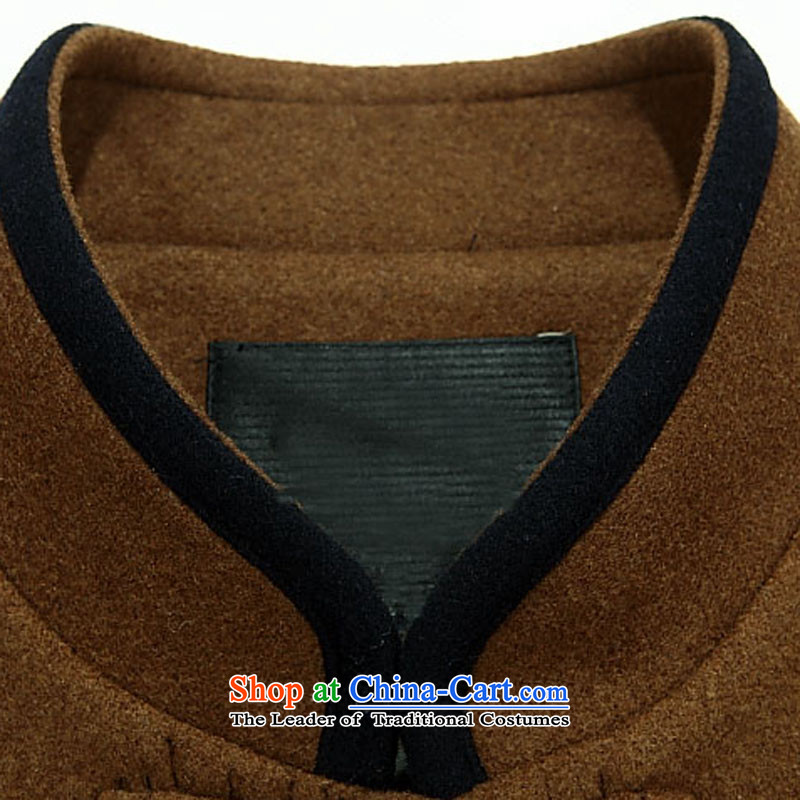Beijing Europe autumn and winter, ethnic Tang jackets loose version older Han-Tang Dynasty Bourdeaux聽85 Beijing (JOE OOH) , , , shopping on the Internet