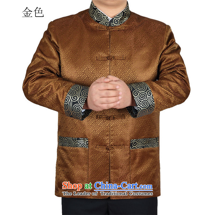 Beijing OSCE Tang dynasty men in Chinese tunic older collar China Wind Jacket purple聽XL/180 picture, prices, brand platters! The elections are supplied in the national character of distribution, so action, buy now enjoy more preferential! As soon as possible.