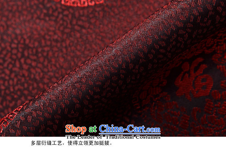 Beijing Europe China wind men long-sleeved Kit 2015 autumn the new couple, Tang JACKET STYLE Tang Services women red trousers women 165 pictures, prices, brand platters! The elections are supplied in the national character of distribution, so action, buy now enjoy more preferential! As soon as possible.