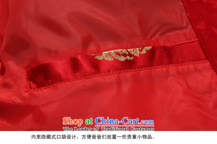 Beijing 2015 OSCE New Men Tang jackets for couples, long-sleeved Tang dynasty China wind collar in the number of older women, Tang blouses red men 185 pictures, prices, brand platters! The elections are supplied in the national character of distribution, so action, buy now enjoy more preferential! As soon as possible.