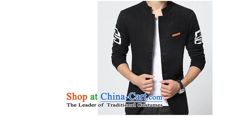 Mrs Rafael Hui聽2015 Autumn Chinese tunic stylish Carter leisure suit Male China Wind Jacket Tang 1015 gray聽3XL picture, prices, brand platters! The elections are supplied in the national character of distribution, so action, buy now enjoy more preferential! As soon as possible.