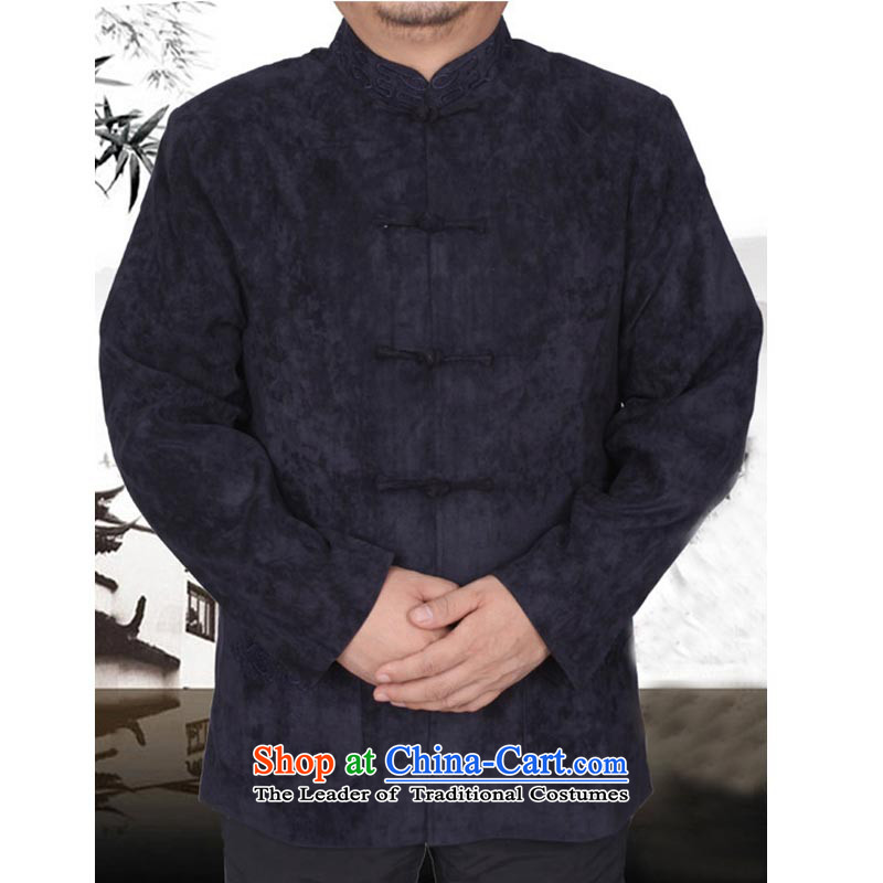 By order of the Tang dynasty was recommended for older men and Tang dynasty Tang dynasty wedding father birthday gift pack聽13158聽Blue聽, Spring and Autumn in Dili 190/ Shi Kai , , , shopping on the Internet