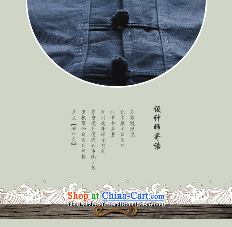 With the fall of the fiscal reported replace original design of China wind retro Tang jacket men pure cotton pad detained baseball uniform jacket male and Navy聽S picture, prices, brand platters! The elections are supplied in the national character of distribution, so action, buy now enjoy more preferential! As soon as possible.