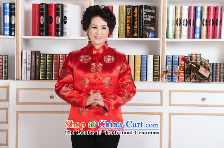 In Wisconsin, in Jericho older men Tang dynasty refined collar manually detained mom and dad couples jackets father, pictures, prices, XL brand platters! The elections are supplied in the national character of distribution, so action, buy now enjoy more preferential! As soon as possible.