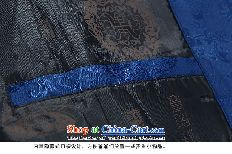 Hiv Rollet autumn and winter in older dragons spend blue jacket Tang聽175 pictures, prices, brand platters! The elections are supplied in the national character of distribution, so action, buy now enjoy more preferential! As soon as possible.