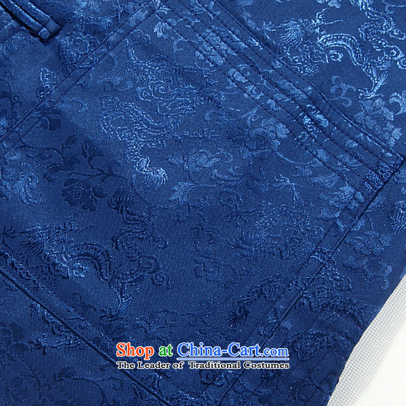Hiv Rollet autumn and winter in older dragons spend blue jacket聽175 Tang HIV ROLLET (AICAROLINA) , , , shopping on the Internet