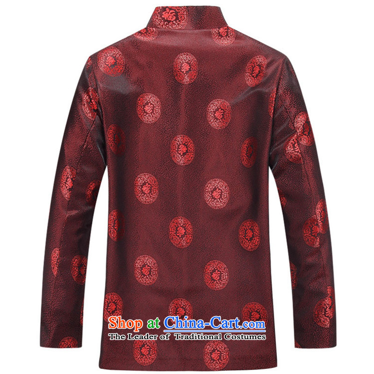 Hiv Rollet autumn and winter in older men, couples, Tang Dynasty Package Female Red Kit聽170 pictures, prices, brand platters! The elections are supplied in the national character of distribution, so action, buy now enjoy more preferential! As soon as possible.