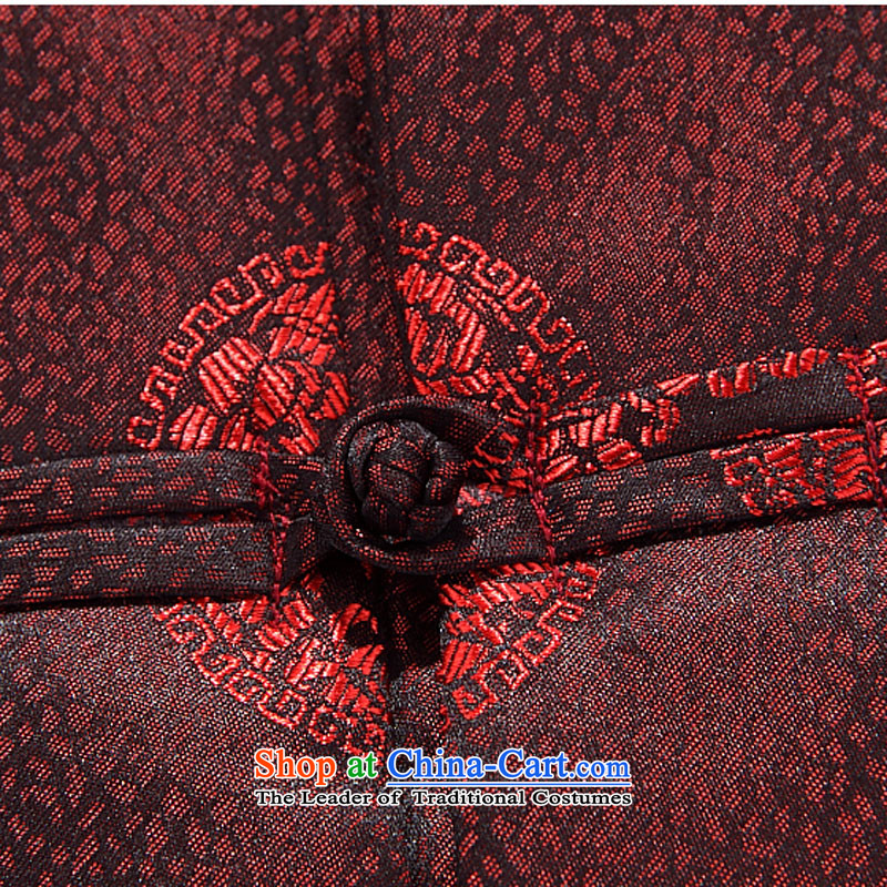 Hiv Rollet autumn and winter coats of elderly couples package version male red jacket聽175 HIV ROLLET (AICAROLINA) , , , shopping on the Internet