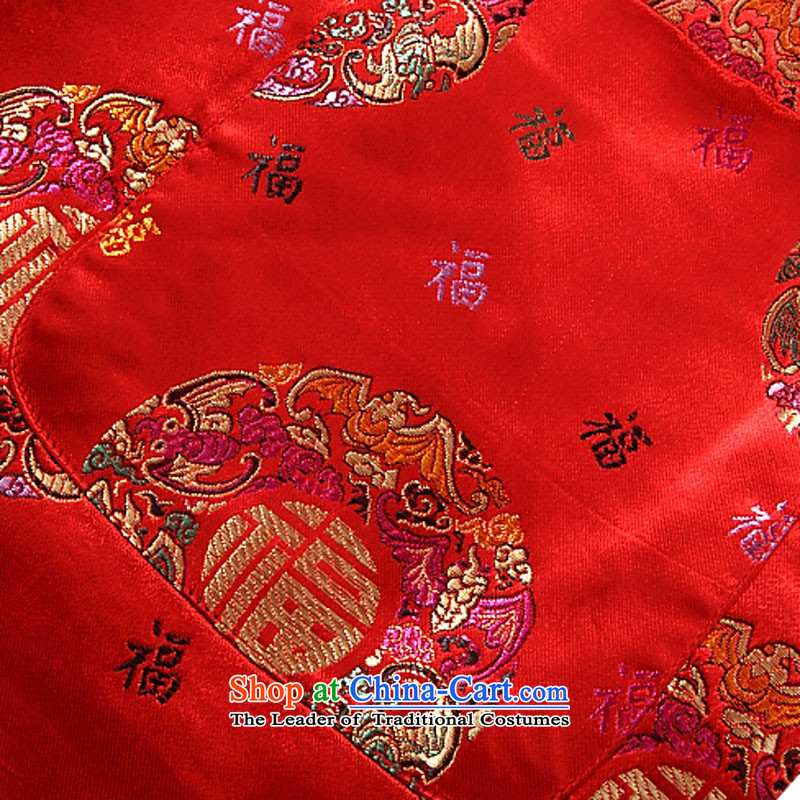 Kanaguri mouse in new products older Tang dynasty couples older men Tang dynasty jacket older persons Tang dynasty women red men 170175, kanaguri mouse (JINLISHU) , , , shopping on the Internet