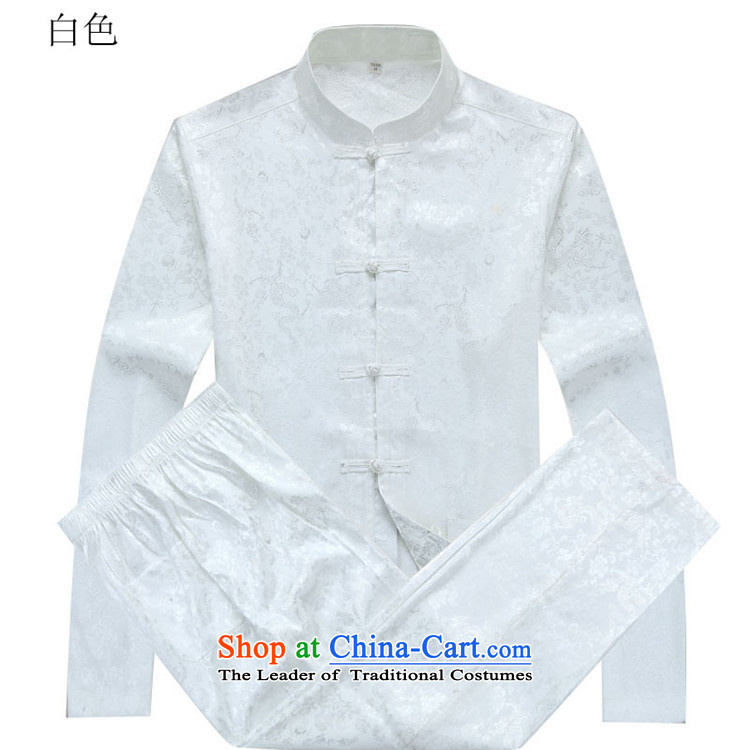 Kanaguri mouse autumn New Kit Tang dynasty Long-sleeve Kit Man Tang dynasty beige kit聽M picture, prices, brand platters! The elections are supplied in the national character of distribution, so action, buy now enjoy more preferential! As soon as possible.